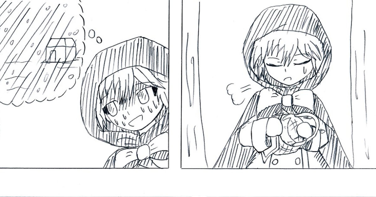 pixiv 戦車 漫画