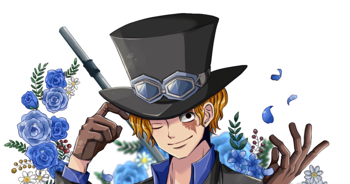Twitter   One piece anime, Sabo one piece, One piece images